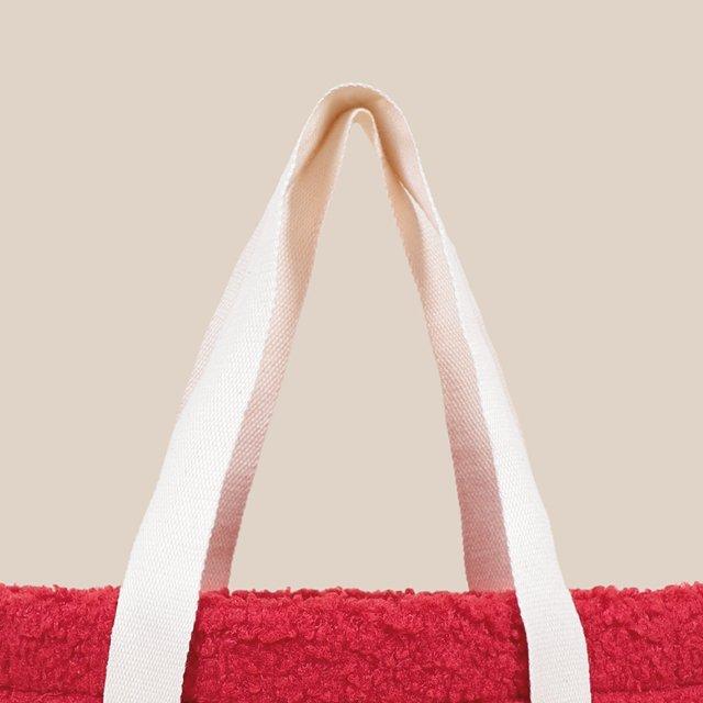 【30%OFF】No.22011080 Sheepskin Small Hand Bag img2