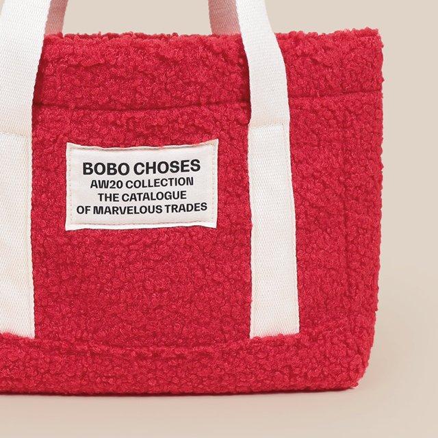 【30%OFF】No.22011080 Sheepskin Small Hand Bag img3