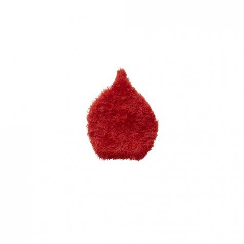 【20%OFF】pygmy cap red