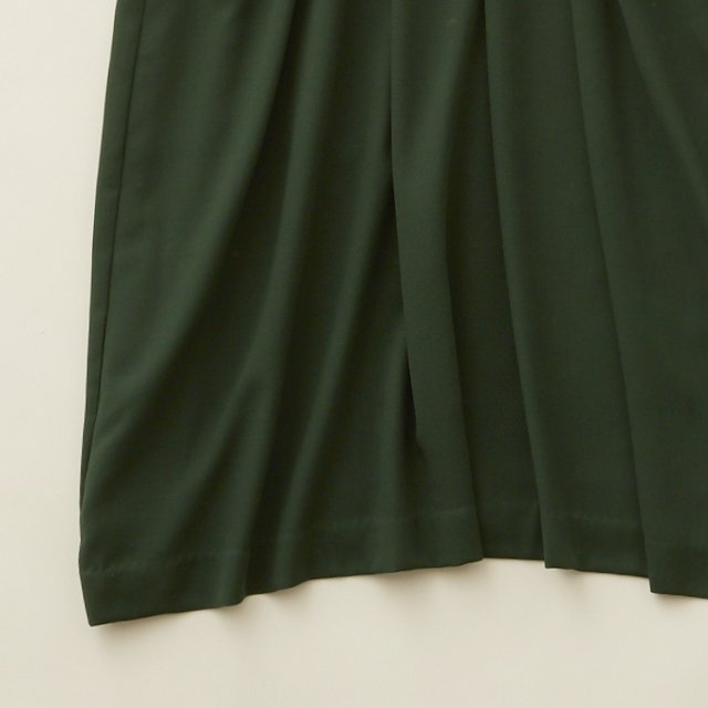 【20%OFF】witch long dress -adult- green img3