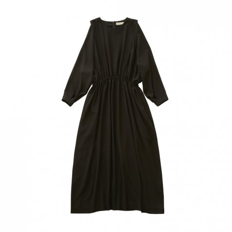 witch long dress -adult- black