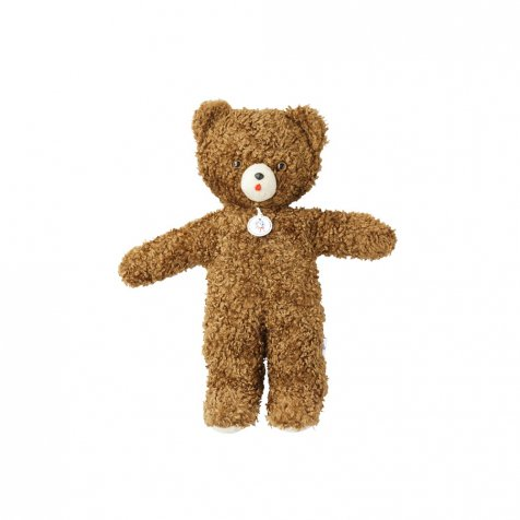 Vintage bear Toinou Brown