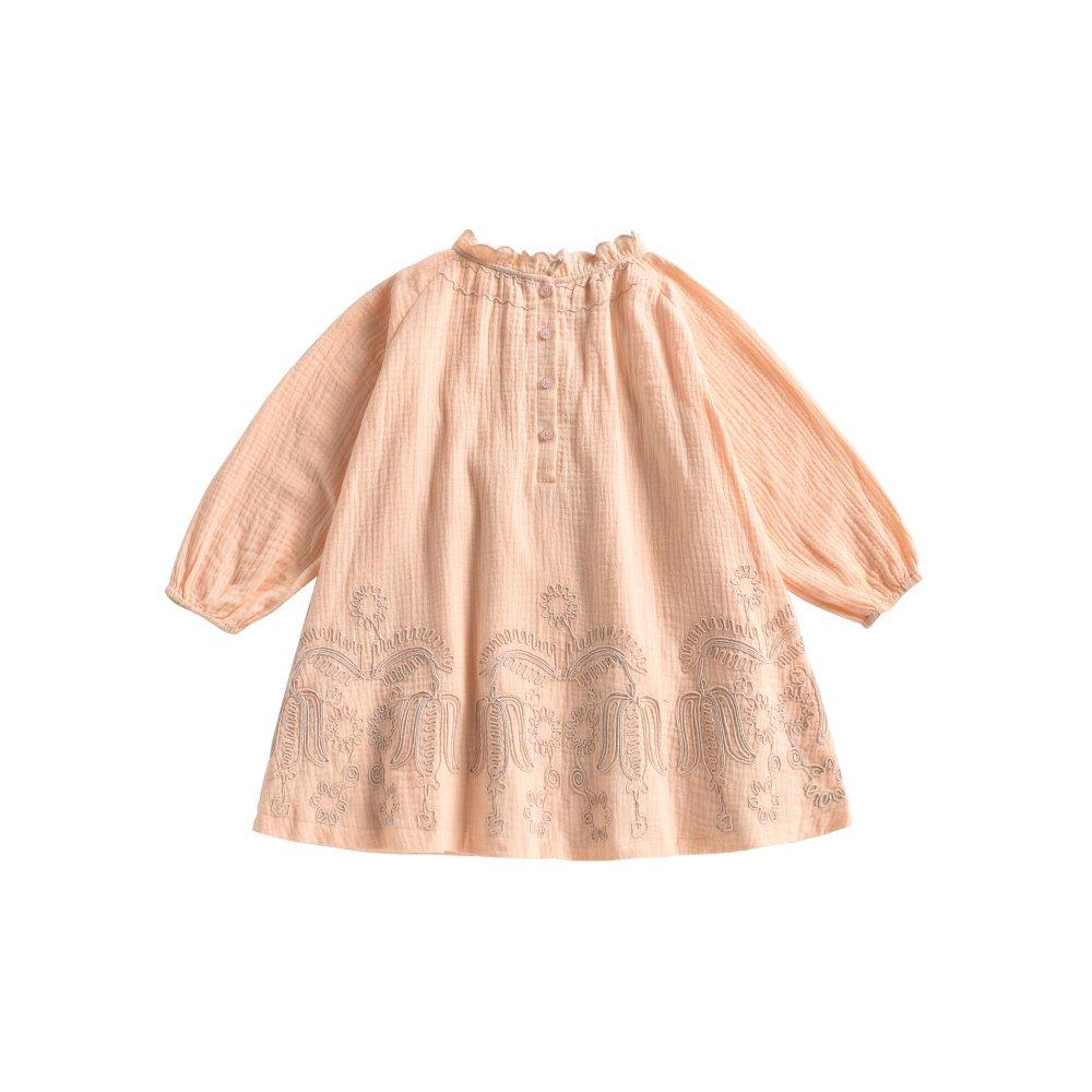 【30%OFF】Dress Suenna Blush img1