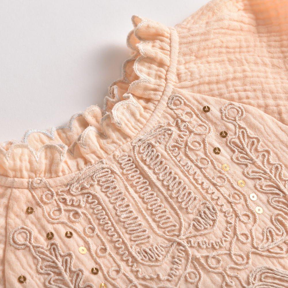 【20%OFF】Dress Suenna Blush img2