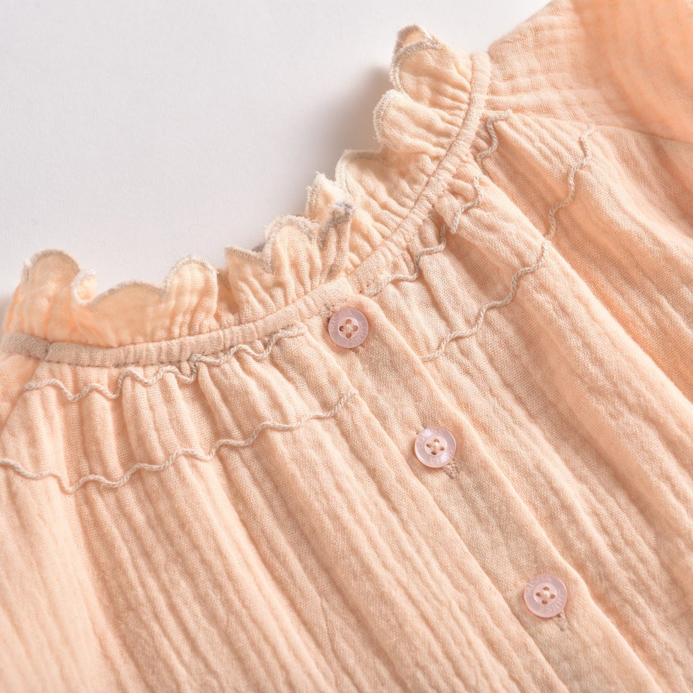 【30%OFF】Dress Suenna Blush img5