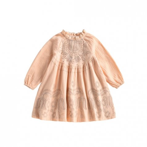 【20%OFF】Dress Suenna Blush