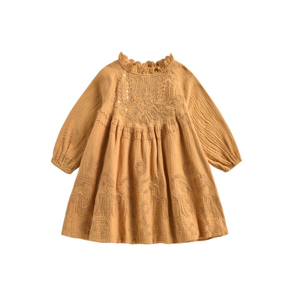 Dress Suenna Spicy img