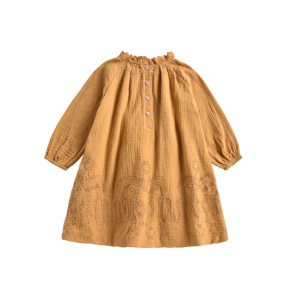 Dress Suenna Spicy img1