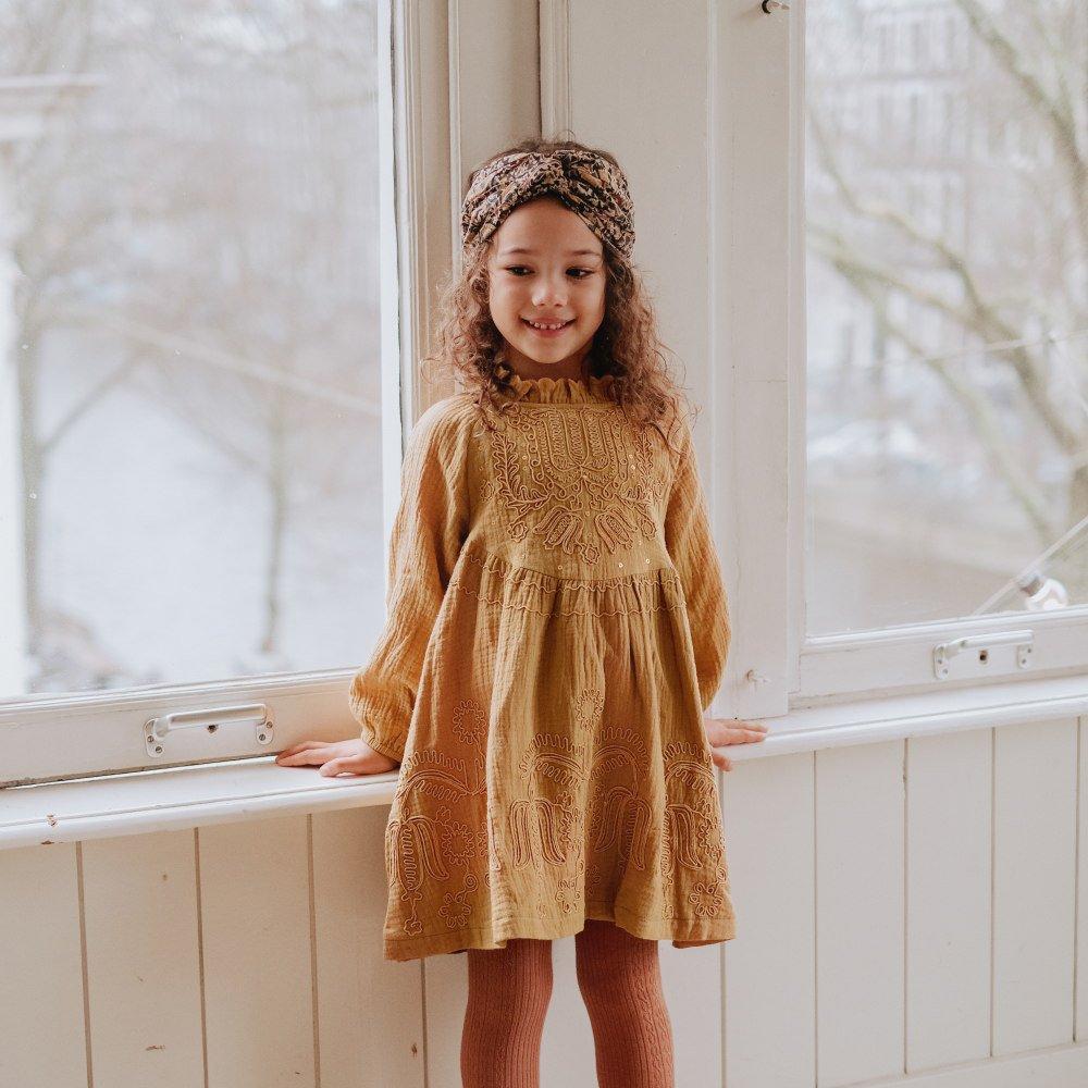 Dress Suenna Spicy img7