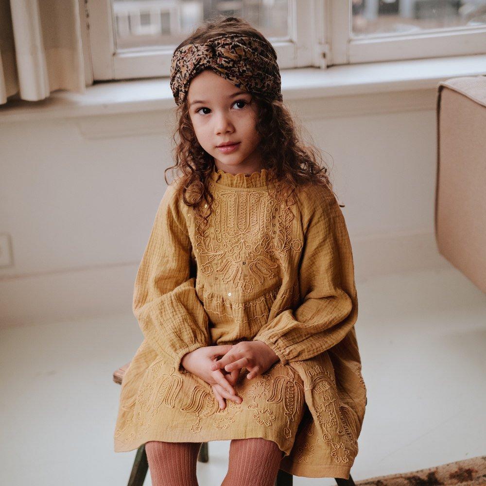 Dress Suenna Spicy img9