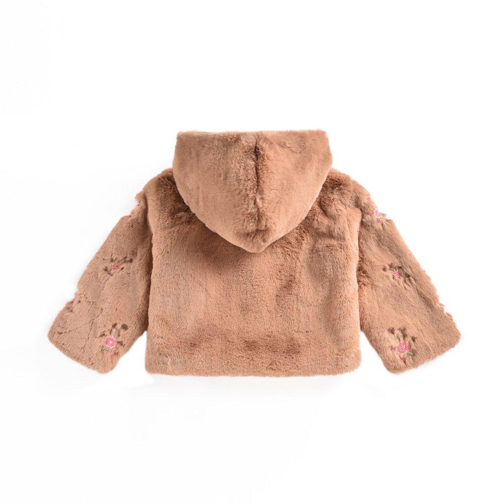 Jacket Jovica Nuts img1