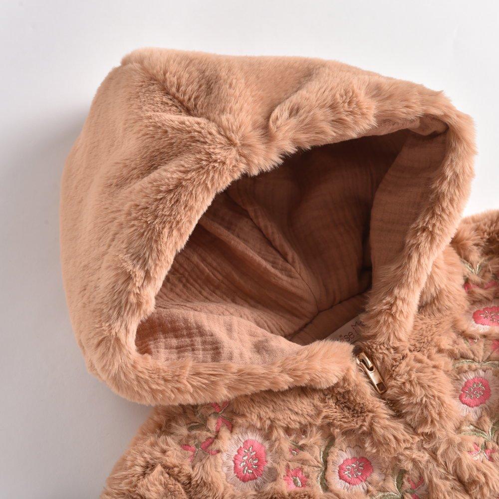 Jacket Jovica Nuts img2