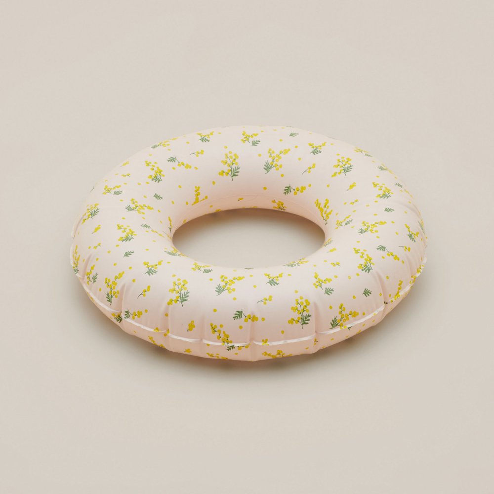 浮き輪 Swim Ring Small Mimosa img1