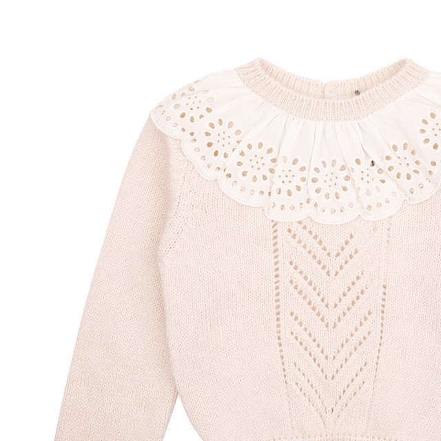 GARANCE SWEATER natural img3