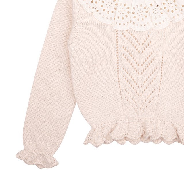 GARANCE SWEATER natural img4