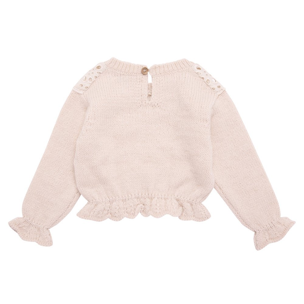 GARANCE SWEATER natural img5