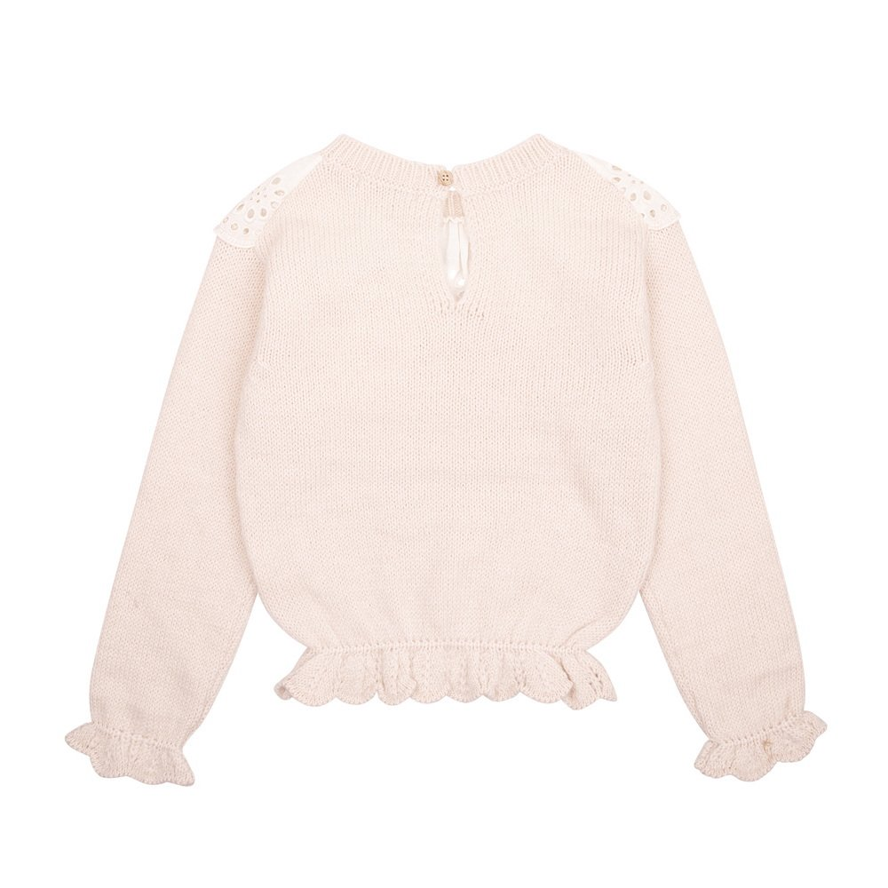 GARANCE SWEATER natural img6