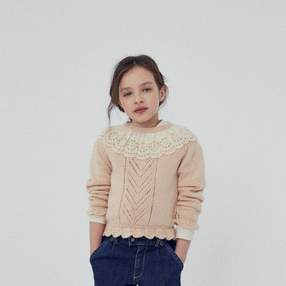 GARANCE SWEATER natural img7