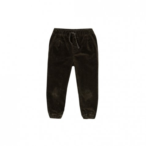 【20%OFF】beau pant vintage black