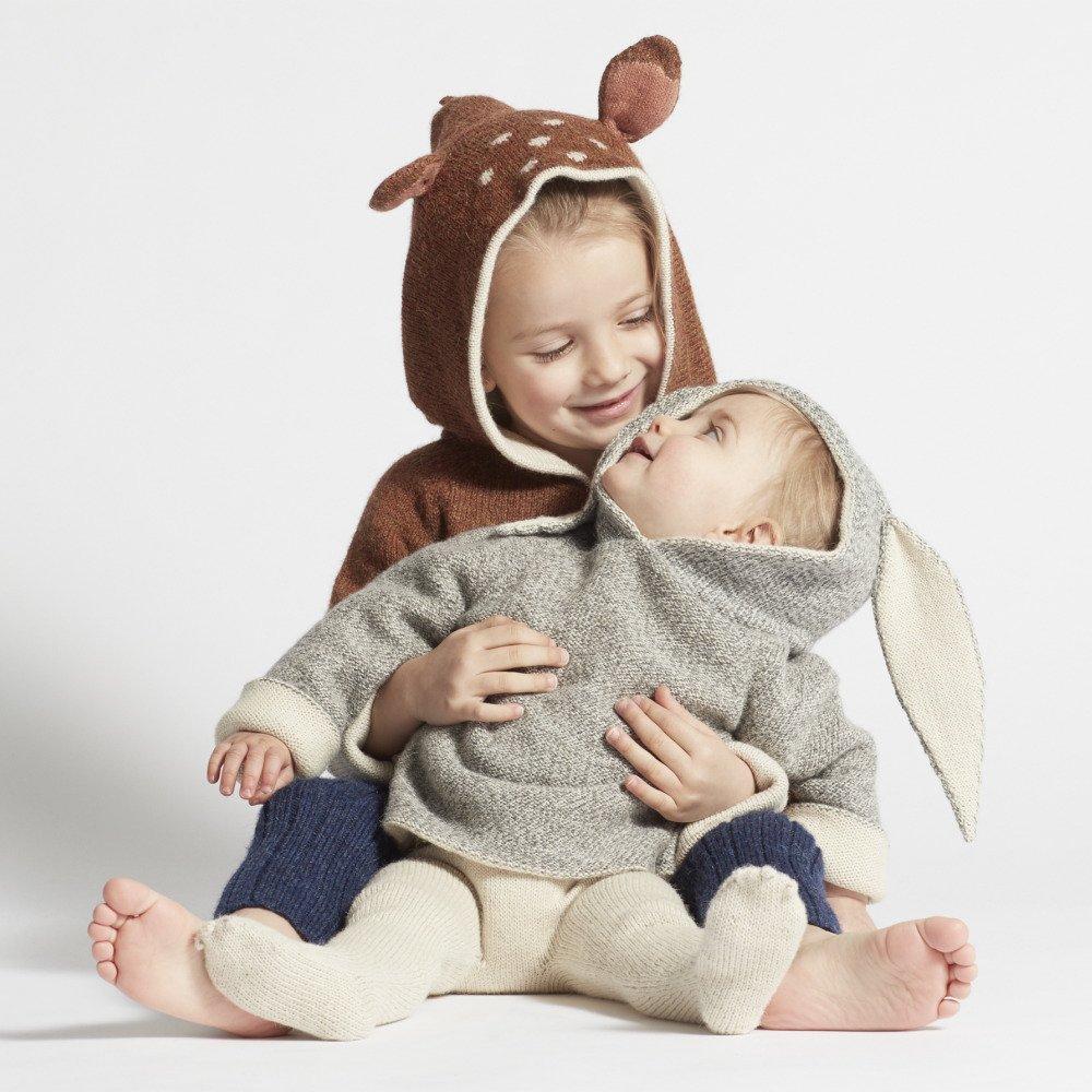 bunny hoodie grey mulinex img6