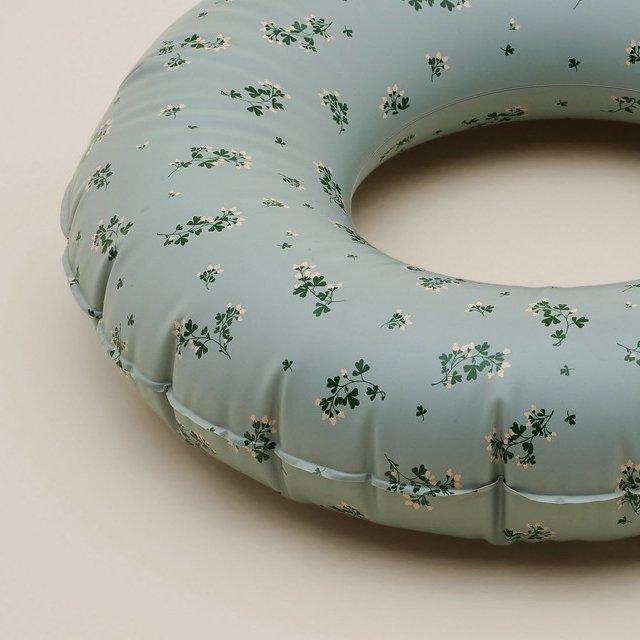浮き輪 Swim Ring Small Clover Green img2