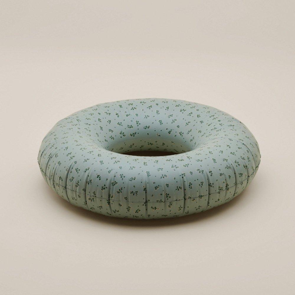 浮き輪 Swim Ring Large Clover Green img