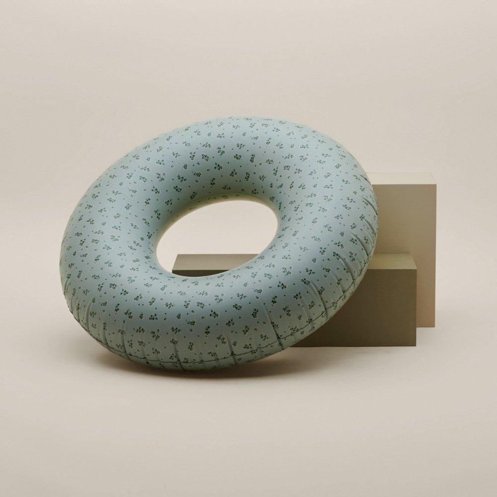 浮き輪 Swim Ring Large Clover Green img1