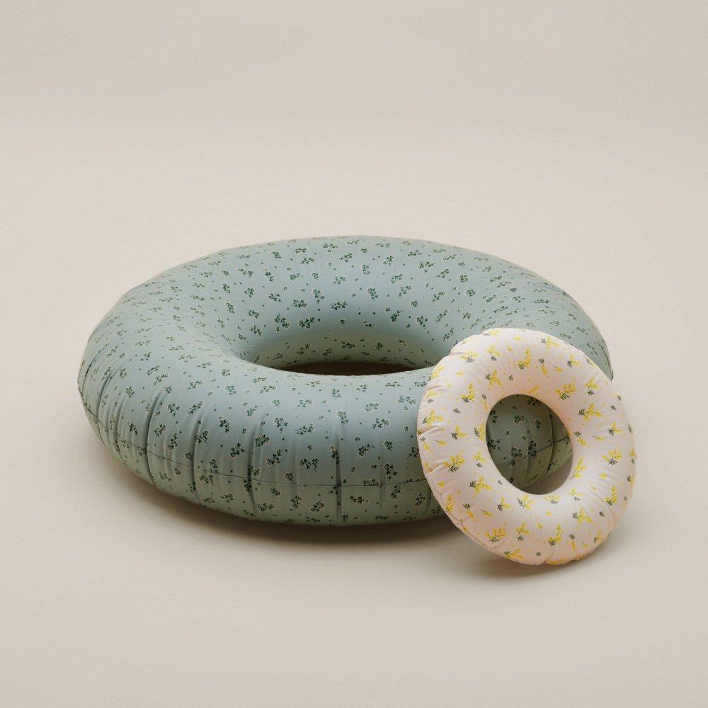 浮き輪 Swim Ring Large Clover Green img4