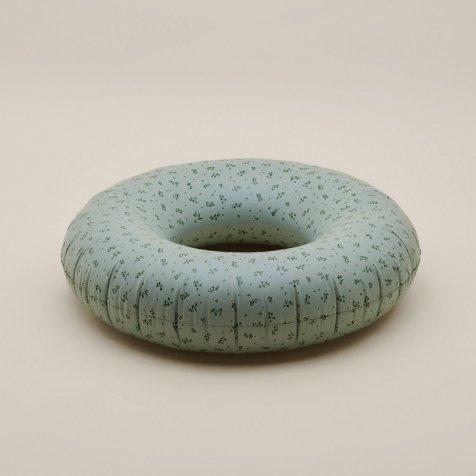浮き輪 Swim Ring Large Clover Green