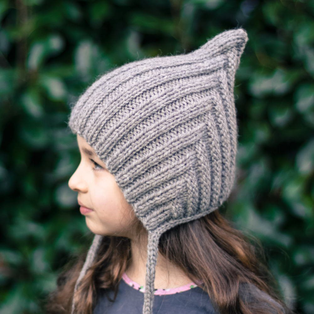 【20%OFF】Chubby Pixie hat Antique img1