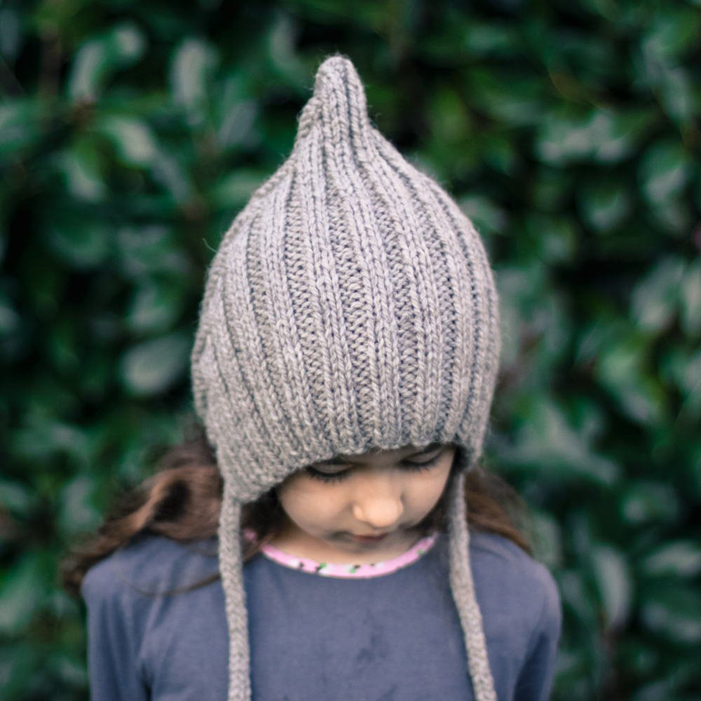 【20%OFF】Chubby Pixie hat Antique img2