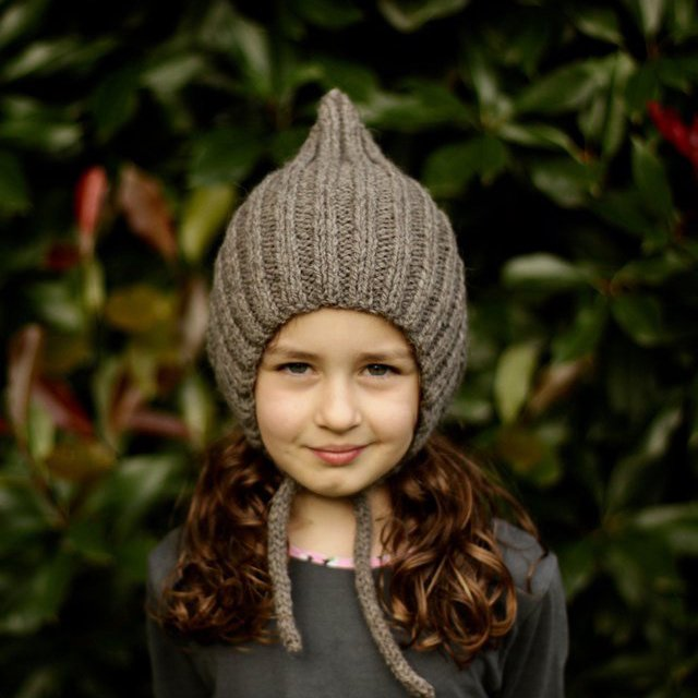 【20%OFF】Chubby Pixie hat Storm img3