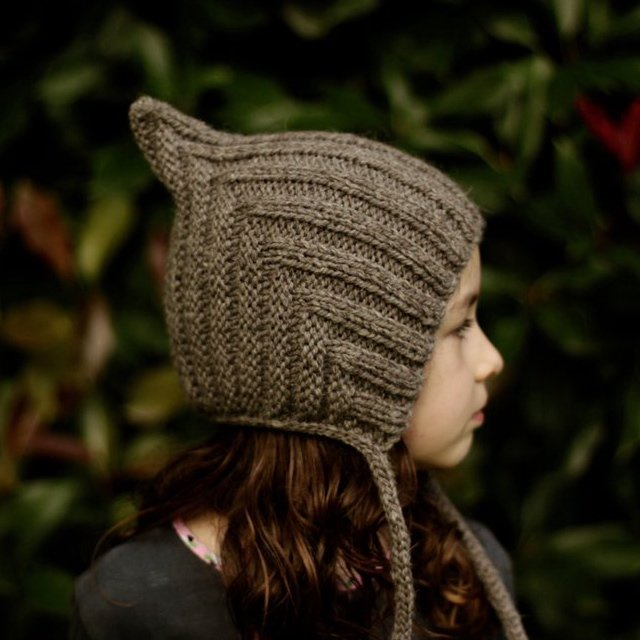 【20%OFF】Chubby Pixie hat Storm img4