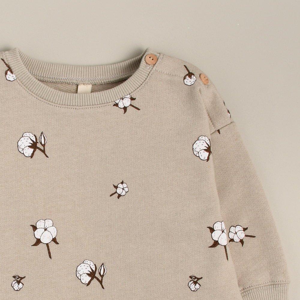 Cotton Field Sweatshirt img1