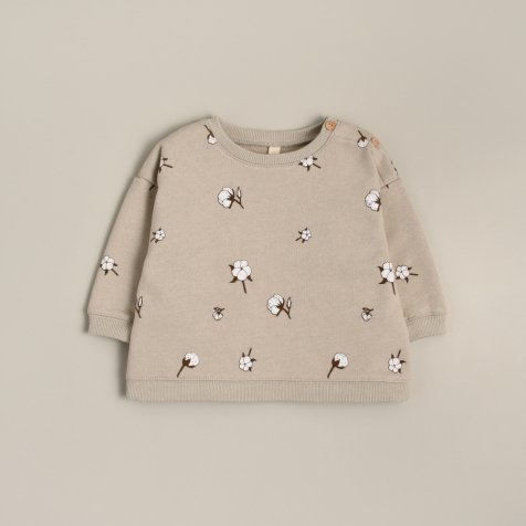 Cotton Field Sweatshirt