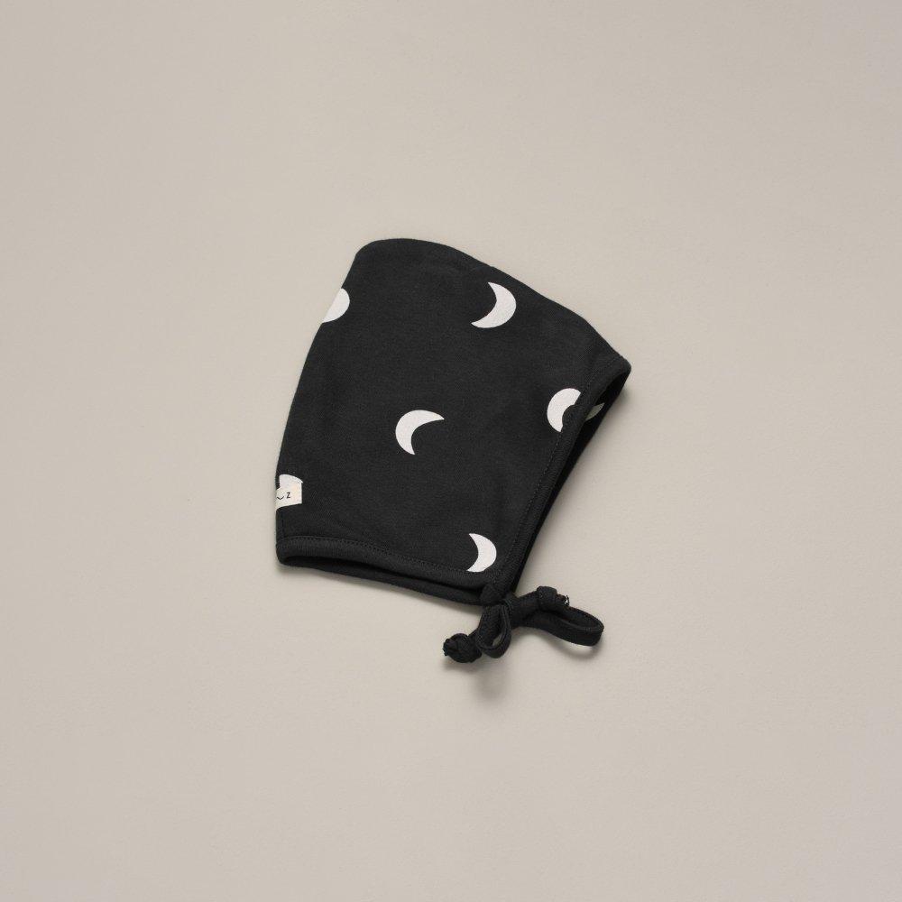 Black Midnight Bonnet img