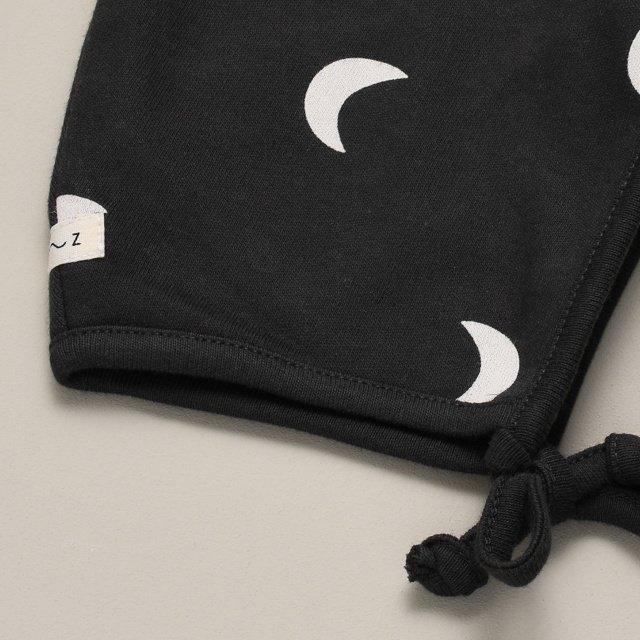 Black Midnight Bonnet img2
