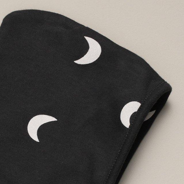 Black Midnight Bonnet img3
