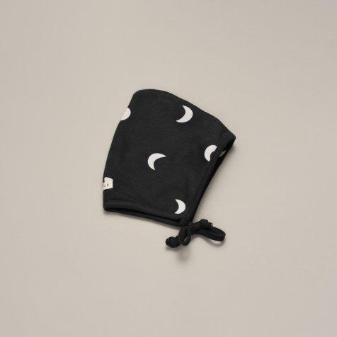 Black Midnight Bonnet
