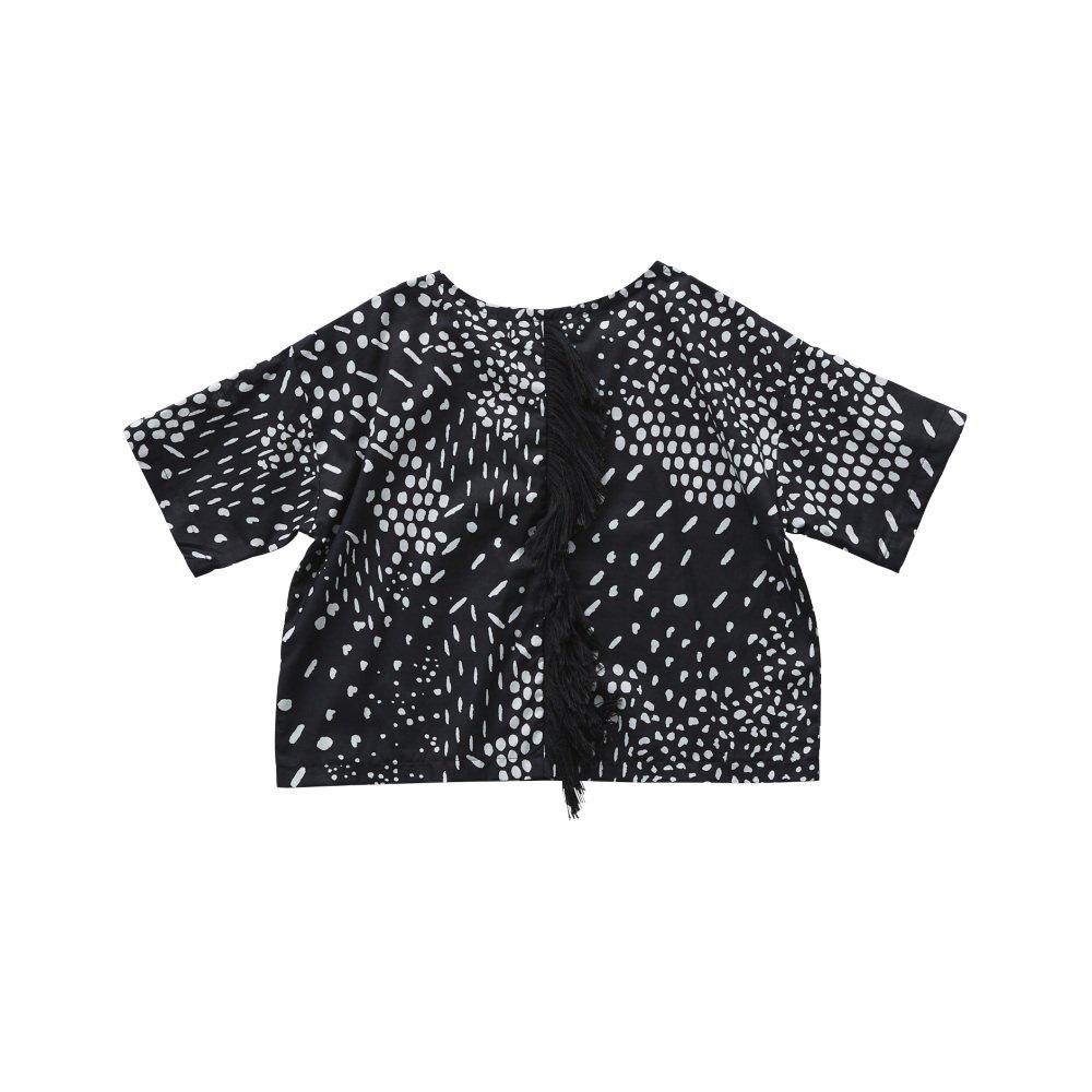 QiLin T shirts black img