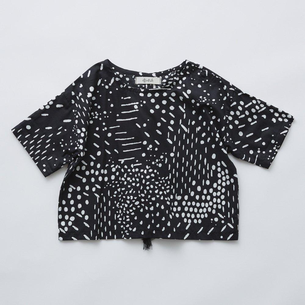 QiLin T shirts black img1