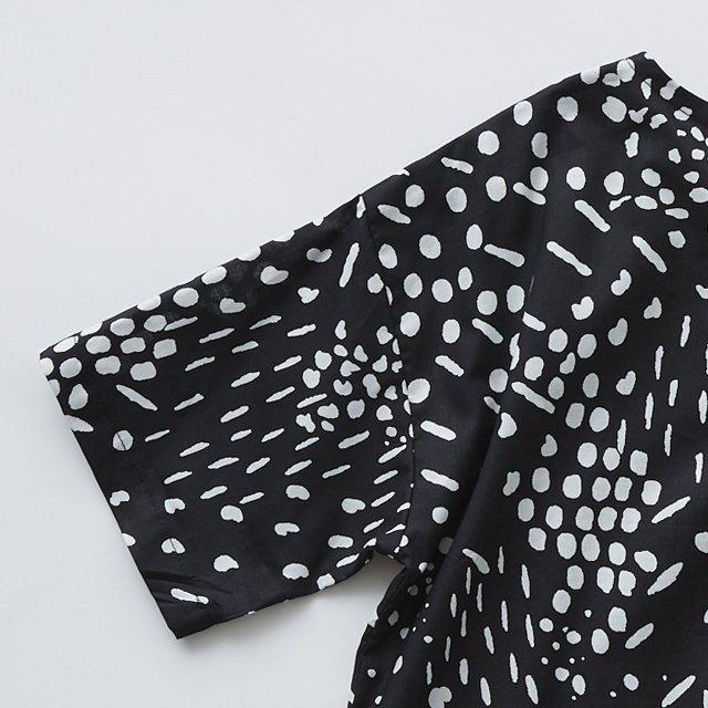QiLin T shirts black img2
