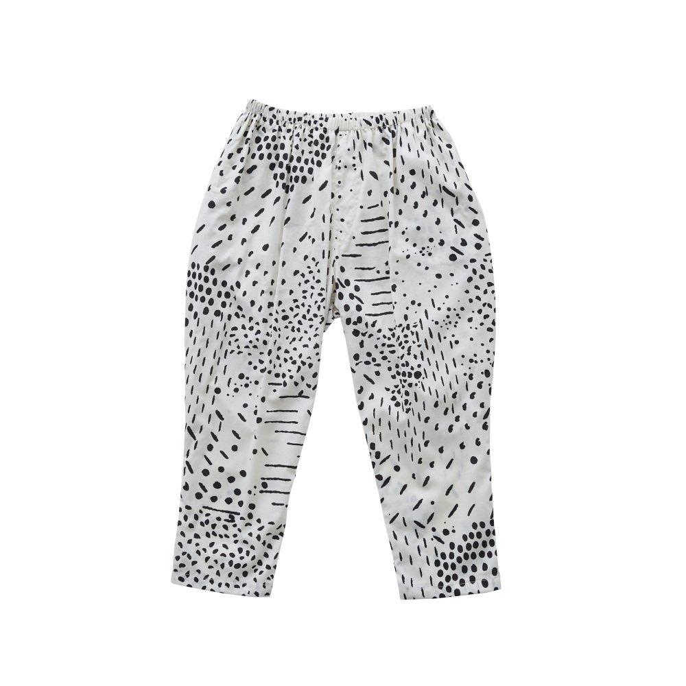 QiLin Pants white img