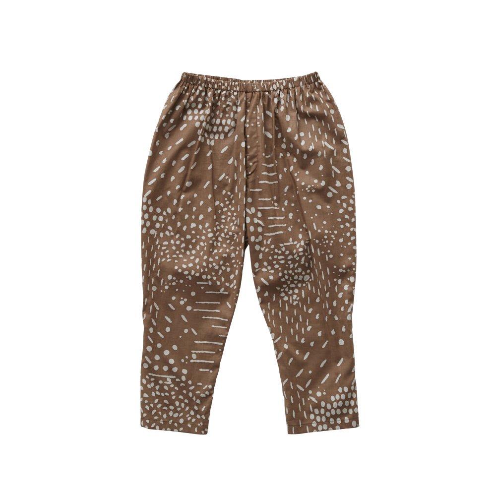 QiLin Pants brown img