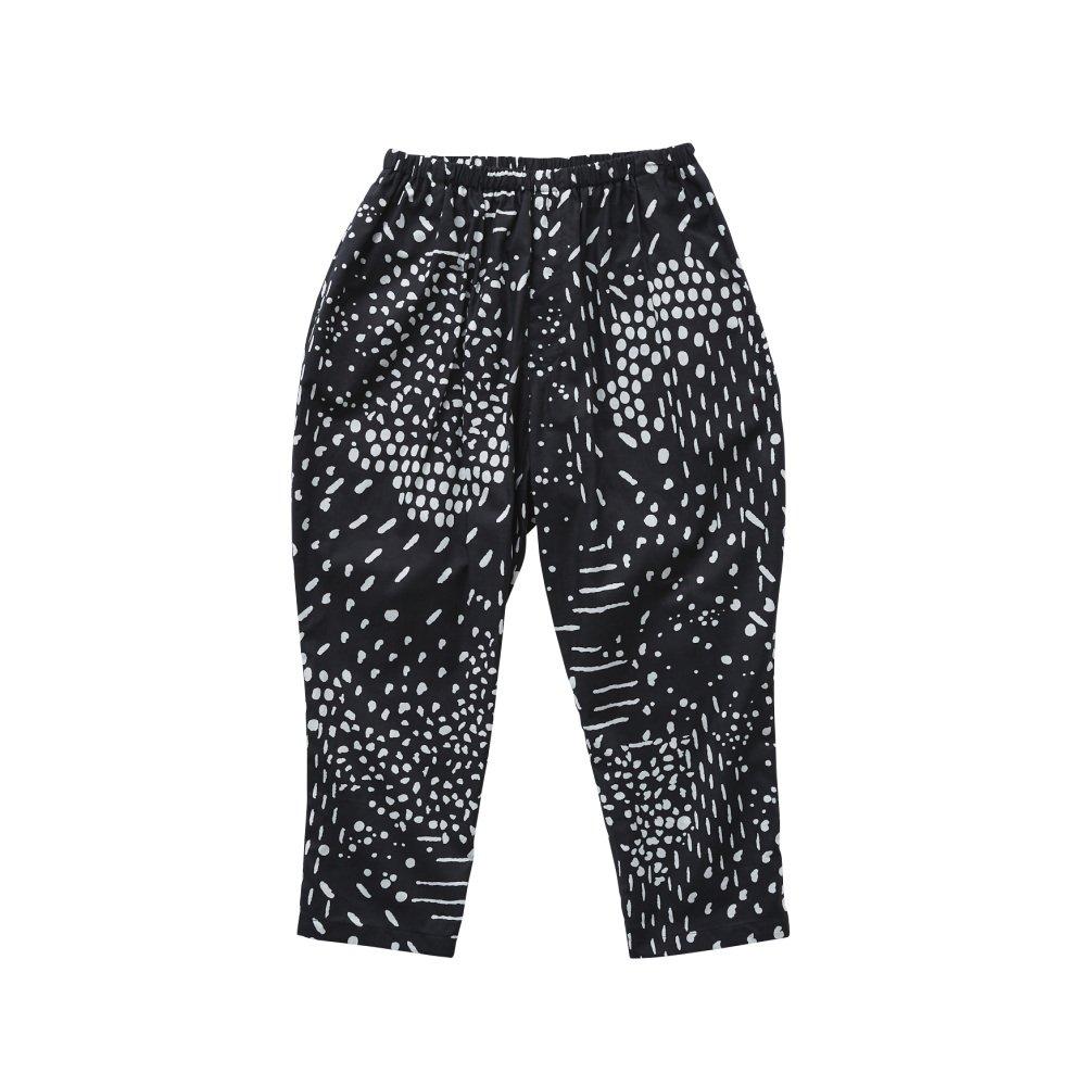 QiLin Pants black img