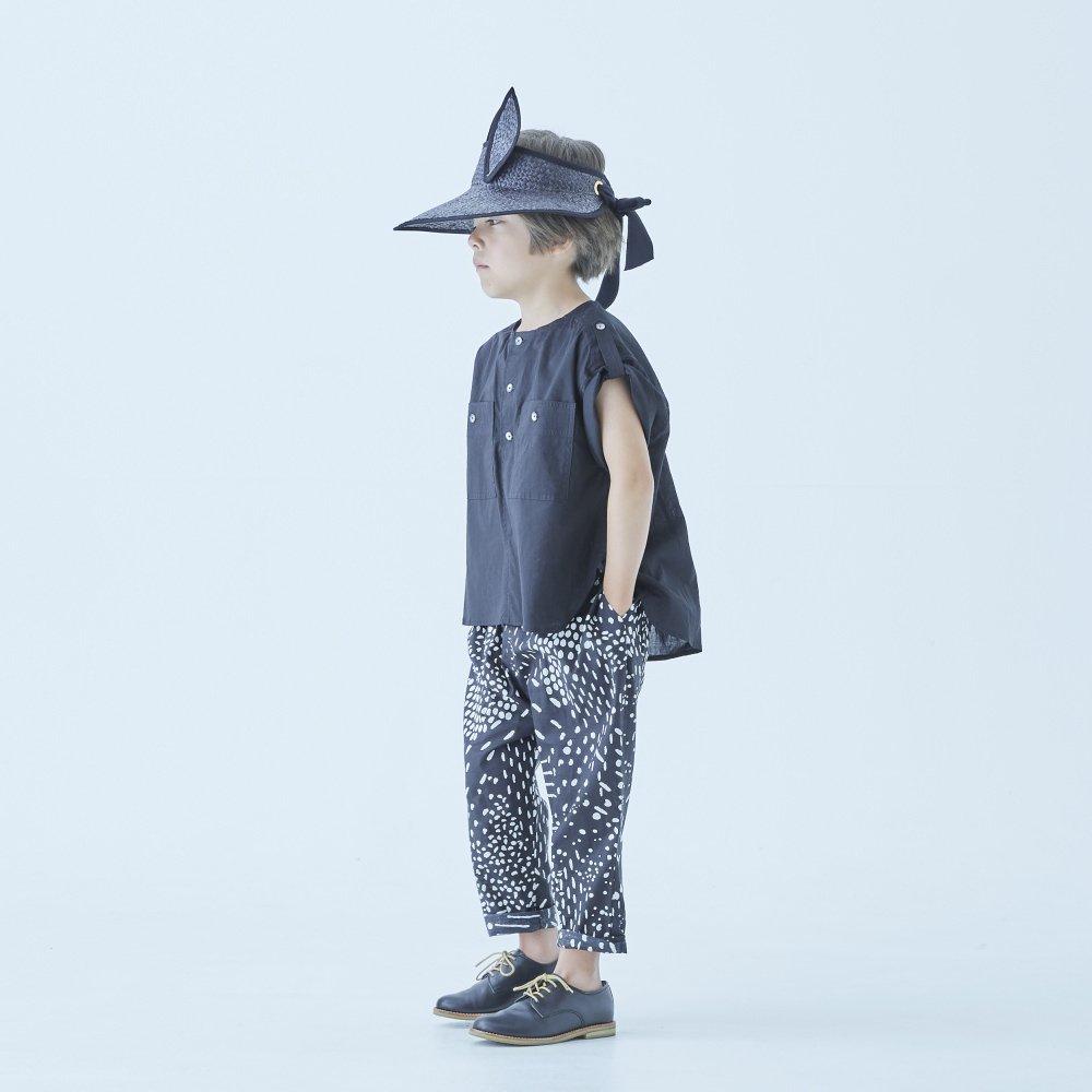 QiLin Pants black img4