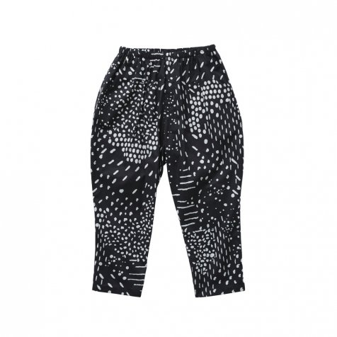QiLin Pants black