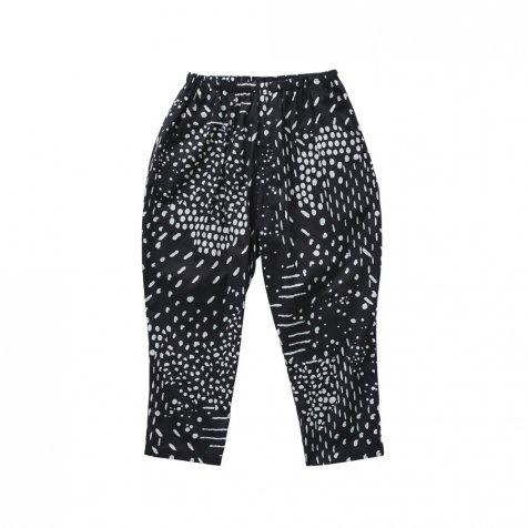 【1/28正午販売開始】QiLin Pants black