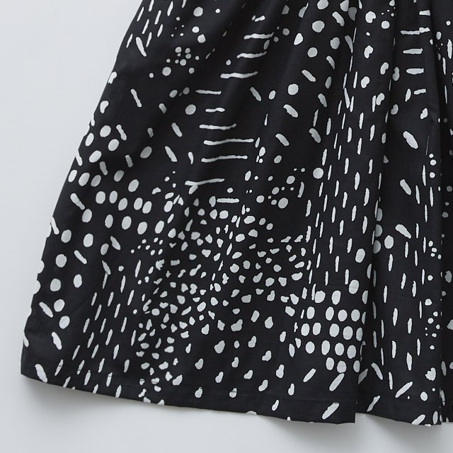【20%OFF】QiLin pinafore dress black img3