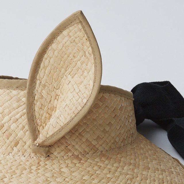 【20%OFF】Beast visor by CA4LA natural img1